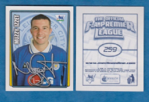 Leicester City Muzzy Izzet Turkey 259